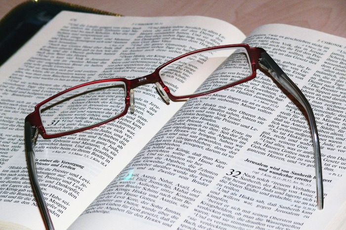 7 maneras de interpretar la Biblia