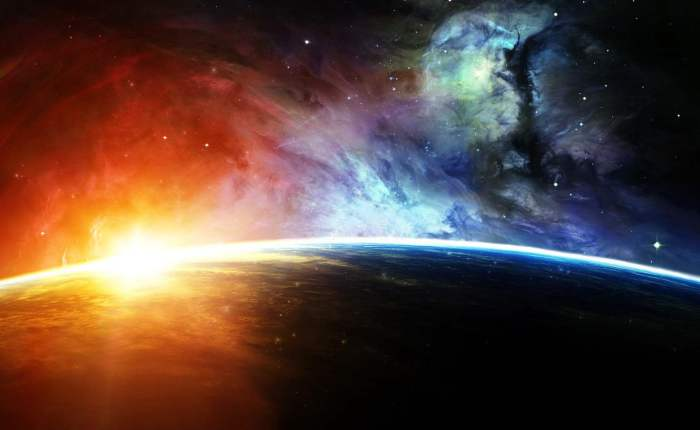 La creación – ¿7 días? ¿o algo completamentediferente?